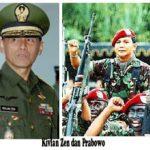 Kivlan dan Prabowo (IST)