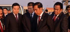 Pemerintahan Jokowi Mengabdi ke Taipan