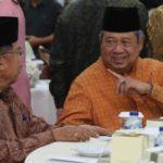JK dan SBY (Liputan6.com)