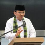 Basuki Tjahaja Purnama atau Ahok (IST)