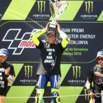 MotoGP Catalunya 2016 - Crash.net