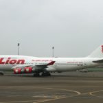 Pesawat Lion Air (IST)