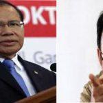 Rizal Ramli dan Ahok (IST)