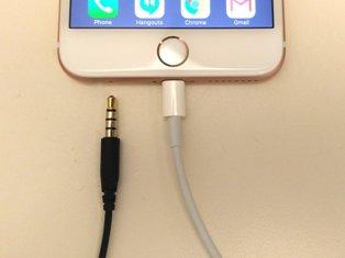 Bodohnya Apple Akan Singkirkan Port Audio 3,5 mm?