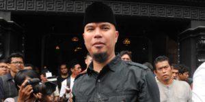 Ahmad Dhani (IST)