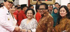 Positif, PDIP Usung Ahok-Djarot di Pilkada DKI 2017