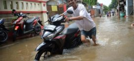 Salahkan Rakyat, Loyalis Ahok-Djarot Sebut Banjir Jakarta Akibar Warga tak Mau Direlokasi