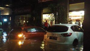 Kemang banjir (IST)