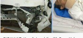 Innalilahi, Buya Yahya Kecelakaan di Tol Cipali, Begini Kondisinya