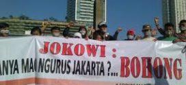 Aktivis Politik Ini Sebut Jokowi Bukan Petruk tapi Dajjal, Ini Alasannya