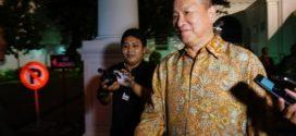 Aguan Diundang Jokowi, Istana Dikuasai Taipan dan Cukong