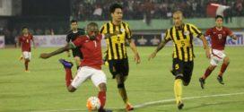 Timnas Indonesia Gilas Malaysia 3-0, Tim Garuda Bangkit
