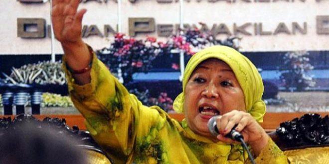 Tangkapi Aktivis Oposisi, Cucu Pendiri NU Nilai Jokowi Paranoid