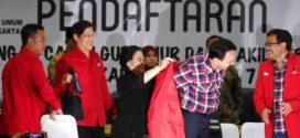 Efek Dukung Ahok, Jagoan PDIP Tumbang di Berbagai Pilkada