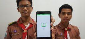 Buat Aplikasi Pengoreksi Kesalahan Membaca Ayat Alquran, Dua Pelajar Ini Raih Juara