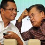 Dahlan Iskan dan Jusuf Kalla (IST)