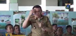 Capture di Video Ahok