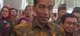 Efek BBM Satu Harga, Pertamina Rugi Rp. 800 Milliar, Jokowi: Itu Urusan Pertamina