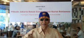 Aktivis Malari 1974: Sebarkan Isu Makar, Rezim Jokowi Bergaya Orde Baru