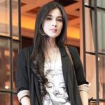 Sandra Dewi - Ist