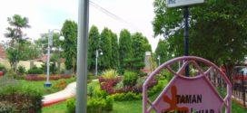 Ngeri, Beberapa Taman di Kudus Digunakan Mesum