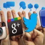 media sosial networking