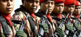 Ucapkan Bisa Digerakkan Kondisi Darurat, Indikasi Jokowi Memperalat Kopassus untuk Kekuasaan