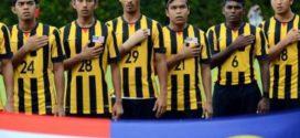 Demi Membela Rohingya, Malaysia Ancam Mundur dari Piala AFF Cup 2016