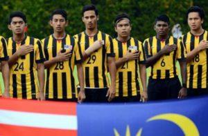 Skuad Timnas Malaysia