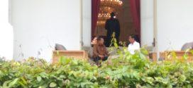 Jusuf Kalla: Kapolri Janji Periksa Ahok Sesuai Keinginan Masyarakat Berlandaskan Hukum RI