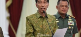 Soal Orasi Ahmad Dhani, Jokowi: Perlu Ditindaklanjuti