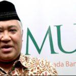 Din Syamsuddin (IST)