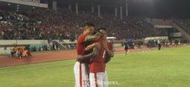 Kandaskan Singapura, Timnas Indonesia Melaju ke Semifinal Piala AFF 2016