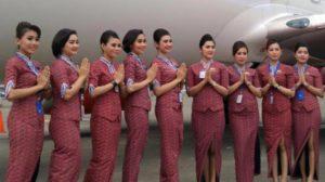 Pramugari Lion Air (IST)