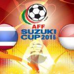 Thailand vs Indonesia (IST)
