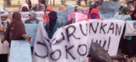 Rezim Jokowi Sukses Pemelaratan Wong Cilik