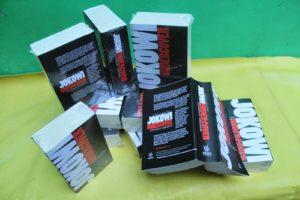 Buku Jokowi Undercover (IST)