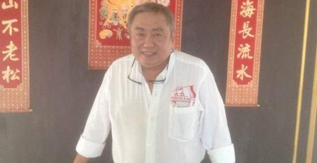"Tokoh Tionghoa Ungkap Aksi ""Bela Ahok"" 4 Desember 2016 Membawa Sial"