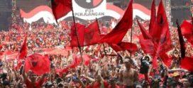Biarkan Kader PDIP Seluruh Indonesia Masuk Jakarta, Polisi Terlihat tak Adil