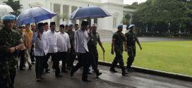 Hadiri Aksi Super Damai, Ini Dia Pidato Lengkap Presiden Jokowi