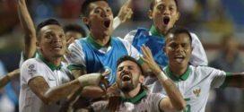 Hampir Kalah dengan 10 Pemain, Timnas Indonesia Kalahkan Vietnam Melalui Penalti