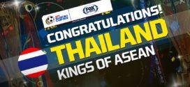 Bermain Cenderung Bertahan di Final AFF, Indonesia Kalah 2-0, Thailand Juara