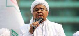 Pemprov NTB Bantah Larang Habib Rizieq Ceramah