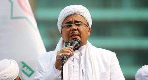 Habib Rizieq (IST)