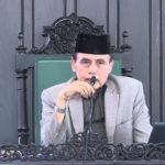 Irjen Pol (Purn) Anton Tabah (IST)