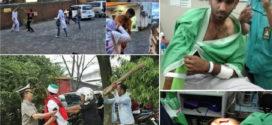 Tokoh Muhammadiyah: Konflik FPI vs GMNI, Pengalihan Isu Kasus Ahok