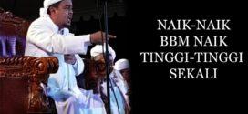 Ini Dia Video Lagu Baru Habib Rizieq yang Bikin Marah Penguasa