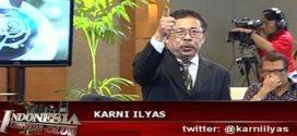 "ILC Tema ""Makar"" Dibatalkan, Ada Dugaan Intervensi Istana"