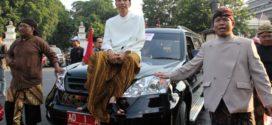 Terbongkar Dramatisasi Mobil Mogok, Istana Ngotot Anggarkan Mobil Baru Jokwi