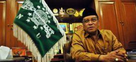 KH Said Aqil Siradj Tegaskan KH Ma'ruf Amin tak Terkait PBNU